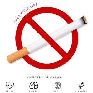 anti-drugs