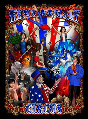 kent-family-magic-circus-poster-2016