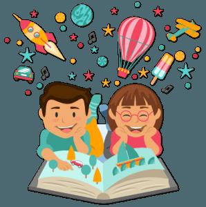 school-library-reading
