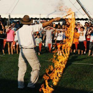 flaming-bullwhip